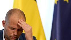 """Extra onderzoek naar uitzetting 'most wanted'-crimineel, maar """"dit is een zeldzaamheid"""", zegt Francken"""