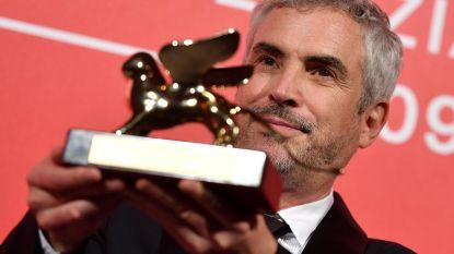 Voor het eerst wint Netflix-film belangrijke prijs: Gouden Leeuw voor 'Roma'