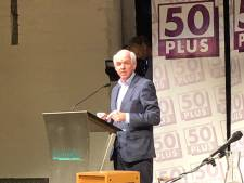 50Plus-voorzitter houdt veel slagen om de arm bij deelname aan Brabantse coalitie