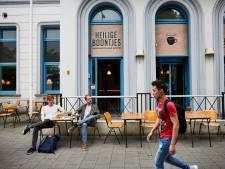 Rijke Rotterdammers redden pand Heilige Boontjes
