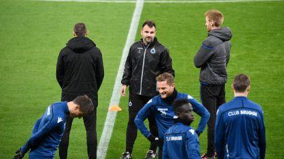 """Onze chef voetbal Stephan Keygnaert heeft boodschap voor Leko: """"Relax en alles komt goed"""""""
