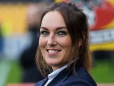 Voormalig Go Ahead Eagles-clubarts Huurman vervolgt haar loopbaan bij Real Madrid