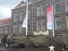 Verzetshelden Ede geëerd met straatnaam in Kazernewijk