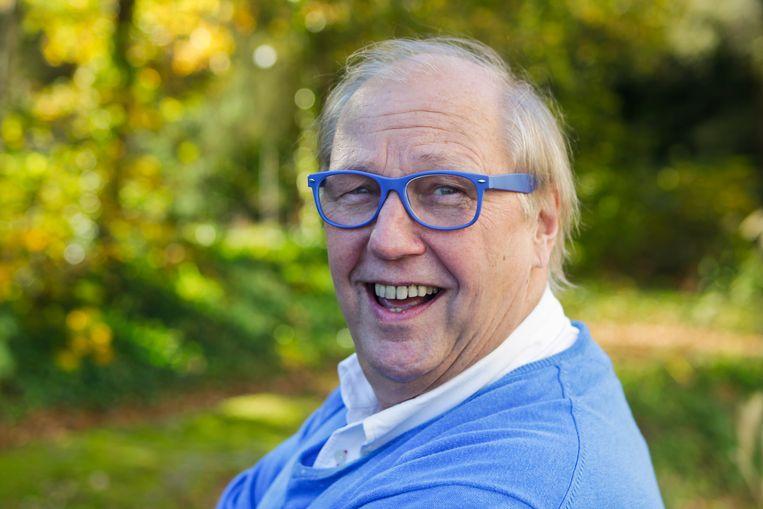 Edwin Rutten Beeld Hollandse Hoogte / Fotopersburo Edwin Janssen