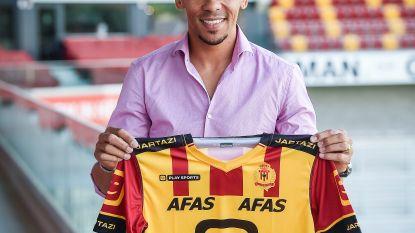 KV Mechelen haalt De Camargo terug uit Cyprus