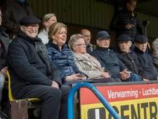 Gerard Wagemakers tachtig jaar lid van DESK