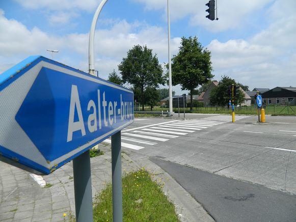 Aalter-Brug.