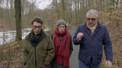 Morgen op TV: 'Pano' in gesprek met prins Laurent
