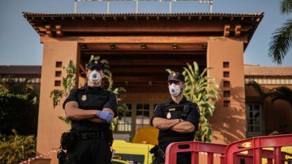 LIVE. Hotelgasten Tenerife moeten twee weken in isolatie blijven, ook in Frankrijk hotel in quarantaine nadat gast overlijdt