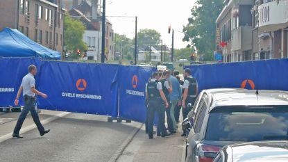 Reconstructie schietpartij Gent is begonnen