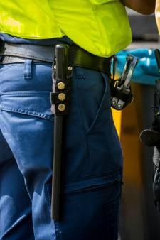 Boetes geëist tegen agenten wegens geweld