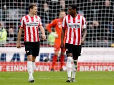 Er is veel kapot na horrorweken voor PSV