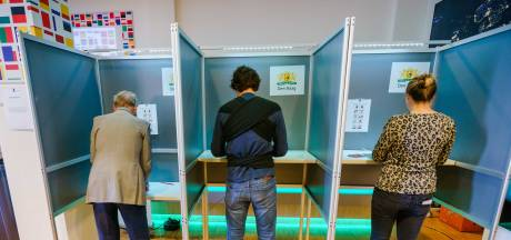 Opkomst EU-verkiezingen hoger dan in 2014