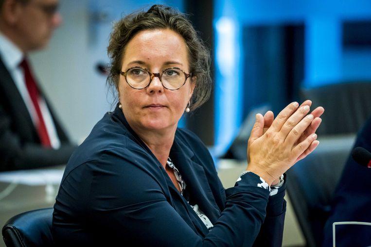 Tamara van Ark.  Beeld ANP - Lex van Lieshout