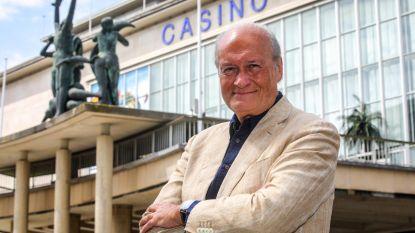 """Jacques Vermeire openhartig over de darmkanker die hem trof: """"De mensen willen lachen, ik mág mij niet laten gaan"""""""