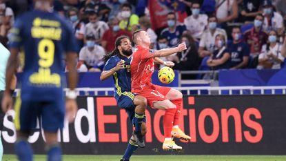 Football Talk. Denayer morst punten - City trapt seizoen af zonder Agüero en Laporte - Ngadeu slechts 2 speeldagen geschorst