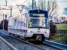 Airco van metro op de Hoekse Lijn zorgt voor geluidsoverlast in Maassluis