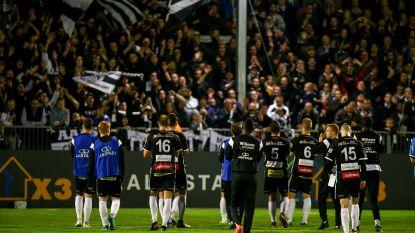 """Eendracht Aalst-fans verontwaardigd: """"KBVB verbiedt tifo met karikatuur Jood"""""""