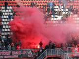 Fans steken FC Twente hart onder riem