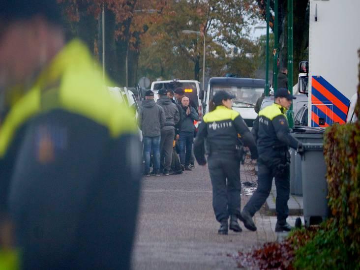 Operatie Alfa gaat in 2020 door: drie handlangers van familie R. opgepakt