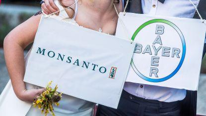 VS akkoord met controversiële overname van Monsanto door Bayer