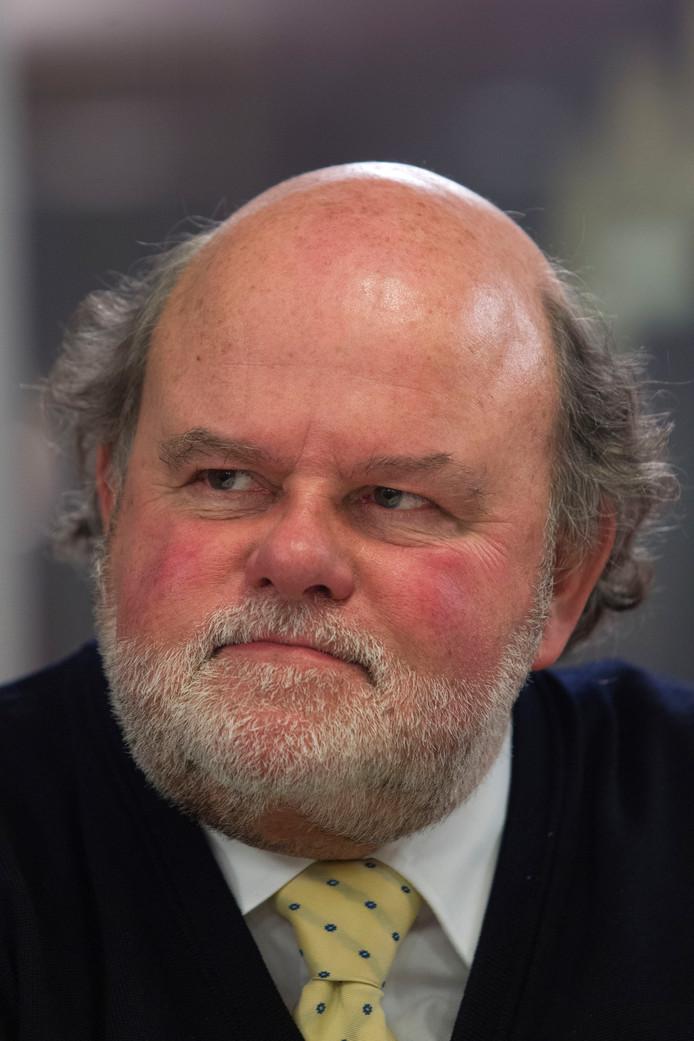 Mathieu Weggeman.
