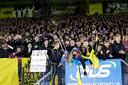 Ruim achttienduizend supporters waren afgekomen op het Avondje NAC. Zij zagen dat het goed was. Hun ploeg werd periodekampioen.