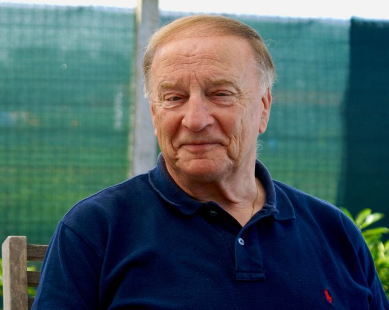 René Swinnen.
