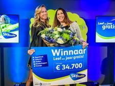 Haagse wint een jaar gratis leven op Sky Radio