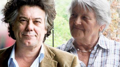 """Oudste zus Johan Verminnen overleden tijdens optreden van hem: """"Ze was als een tweede moeder voor mij"""""""