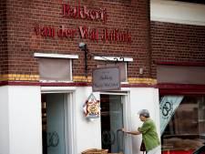 Apeldoornse winkels bakkerij Van der Wal Jolink vrijdag gewoon open