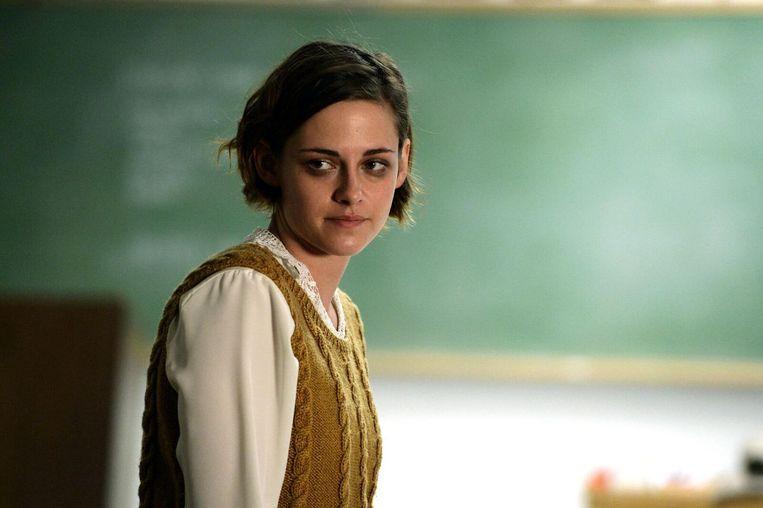 Kirsten Stewart als Beth. Beeld