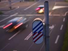 Flits-apps als Waze en Flitsmeister verboden in Duitsland