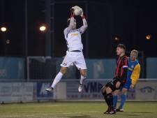 Derby tussen Blauw Geel'38 en OSS'20 eindigt onbeslist