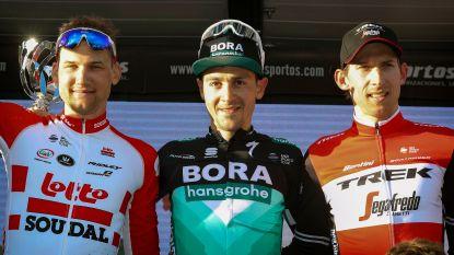 KOERS KORT. Buchmann houdt Wellens van zege in Trofeo Andratx Lloseta - WK veldrijden in 2022 in Amerika, jaar later in Hoogerheide