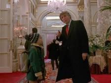 Le chantage de Trump pour jouer dans ce célèbre film