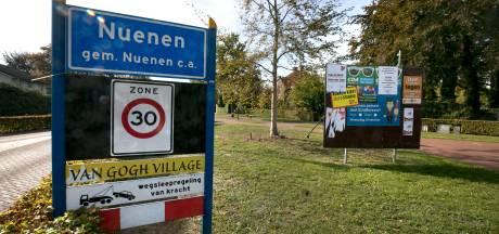 Statenvragen PVV over herindeling Nuenen