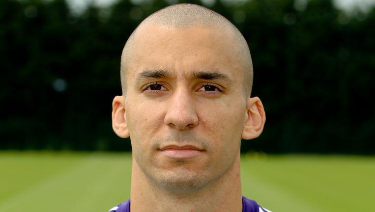 Guillermo Molins verliet Anderlecht vorige zomer en groeide bij Malmö opnieuw uit tot een sleutelspeler.