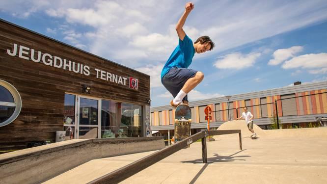 Extra regeling ingevoerd na overrompeling skatepark