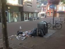De vervuiler betaalt in Roosendaal, zes bekeuringen in twee weken