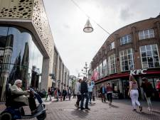 Enschede slokt winkels op ten koste van Hengelo en Almelo