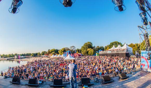The Big Bounce Festival komt opnieuw naar De Ster in Sint-Niklaas.