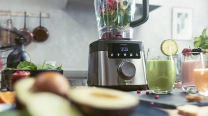 5 must-have keukentoestellen voor wie gezond wil koken
