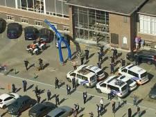 'De Ronde': Politie Gent geeft indrukwekkend eresaluut