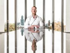 Dave Aaldering: Door de week leef ik als een monnik