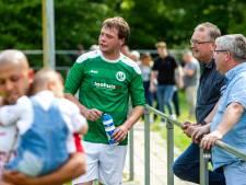 Karakteristieken amateurvoetbal Deventer / Zutphen