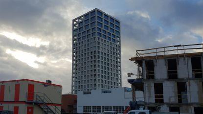 Toren van Turnova wint prijs voor prefab beton
