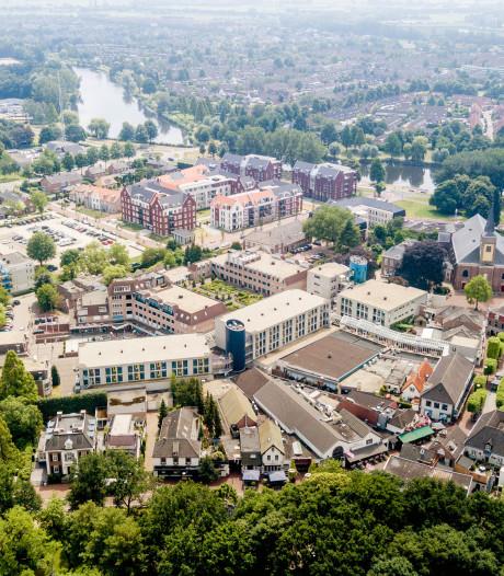 Zorg om verdwijnen van parkeerplaatsen in het centrum Wijchen