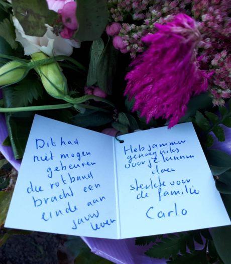 Getuigen dodelijk ongeval Etten-Leur: 'Ik moet nog huilen, als ik er aan denk'