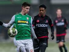 Helmond Sport lijdt tegen FC Dordrecht vierde nederlaag op rij